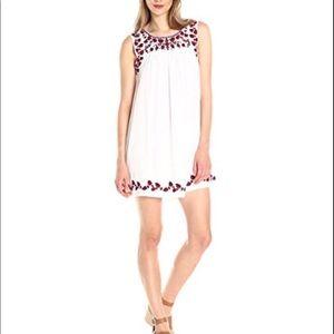 Lucky Brand Hannah Shift Dress Size Medium